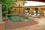 Amadeau Garden Guest House - Victoria Falls accommodation