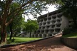 The unique Elephant Hills Hotel - Victoria Falls accommodation