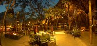 The Boma at Victoria Falls Safari Lodge