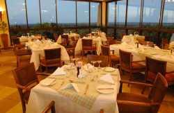 Samukele Restaurant at Elephant Hills Resort - Victoria Falls