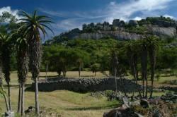 Ruins of Great Zimbabwe
