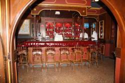 Ceasar's bar