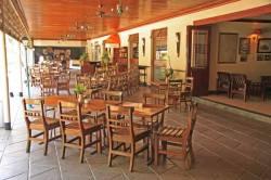 Sprayview Hotel restaurant