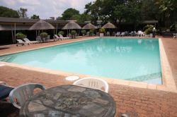 Sprayview Hotel pool