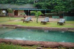 Savanna Lodge Swimming Pool