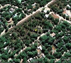 Victoria Falls vacant plot