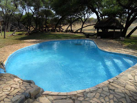 Sikumi Pool