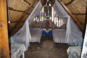 Victoria Falls Backpackers Lodge