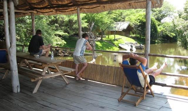 Zambezi River Farm