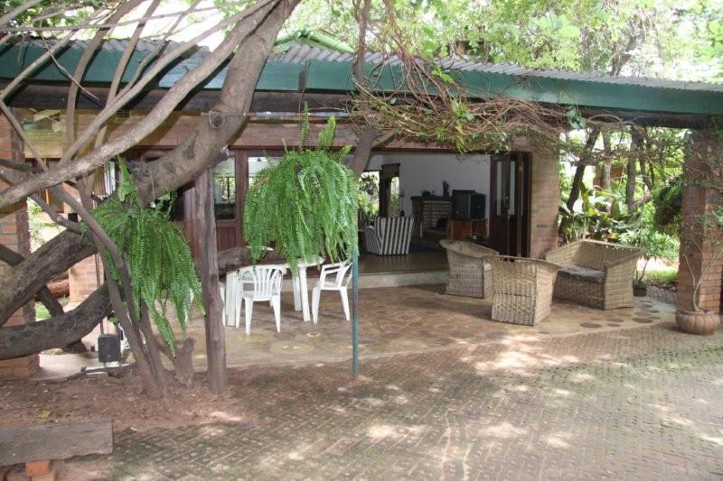 Victoria Falls Home