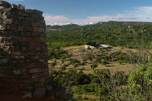 ancient zimbabwe