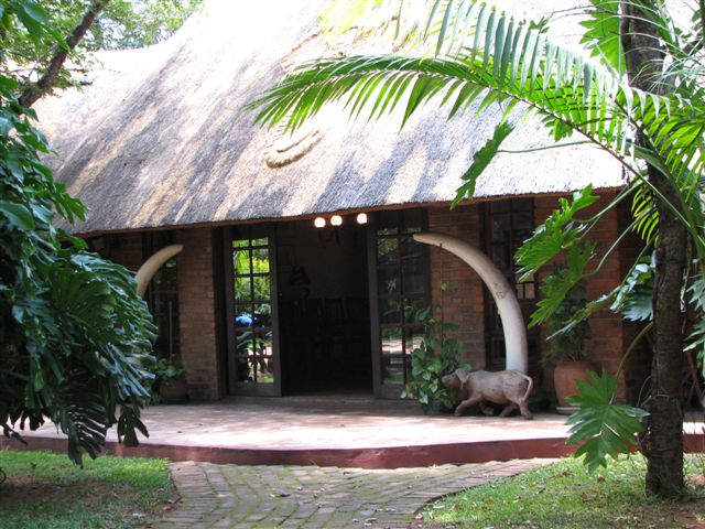 Outpost Africa Lodge
