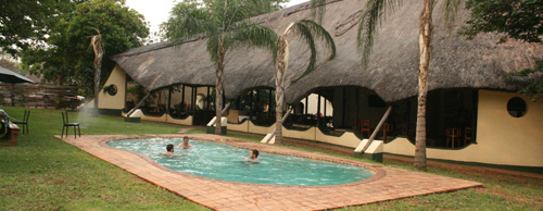 Adventure Lodge Victoria Falls