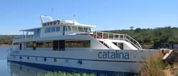 Catalina Houseboat in Binga Zimbabwe