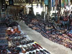 Curio market