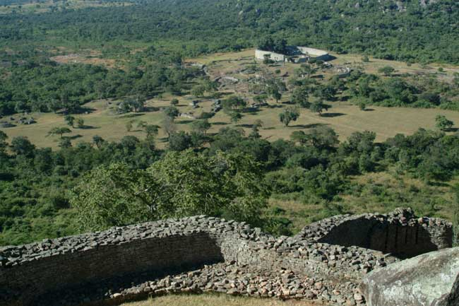 The great zimbabwe ruins second only to the pyramids of egypt ancient zimbabwe ruins sciox Image collections