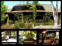 Lake Kariba House for Sale