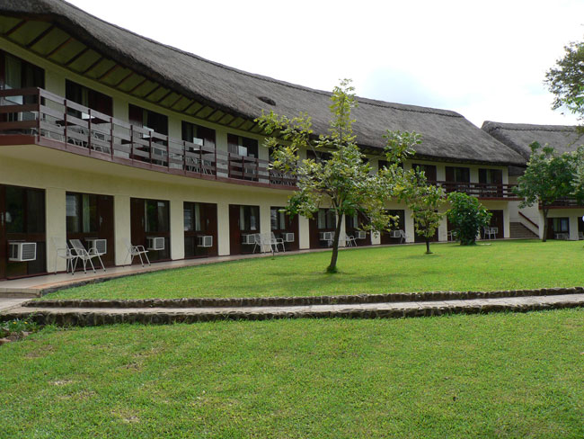 Hotel Mercure A Zambezi Victoria Falls