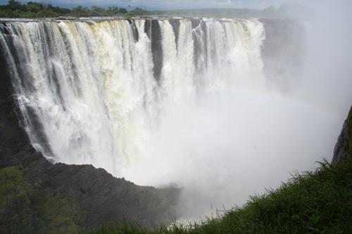Main falls Victoria