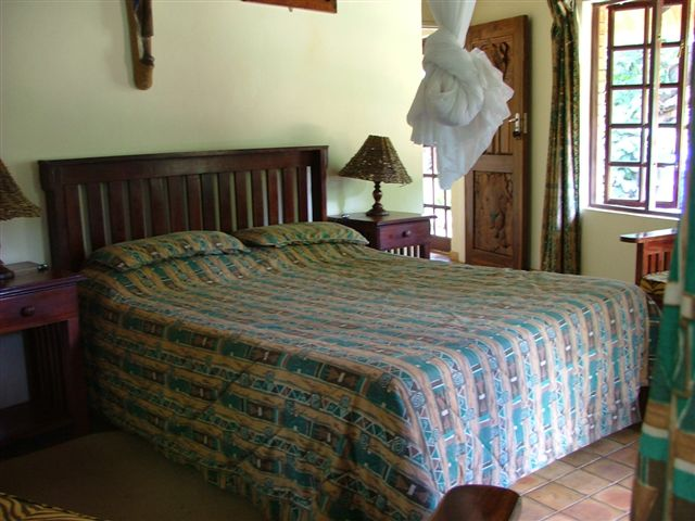 africa lodge for sale