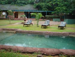 Savanna Lodge Swimming Pool