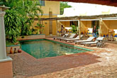 Amadeau Garden Guest House - Victoria Falls accommodation