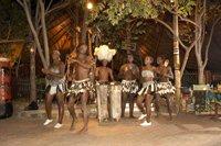 The Boma - Victoria Falls
