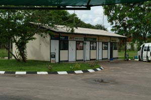 Car Rental Victoria Falls Airport Offices