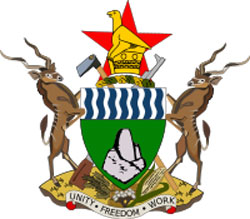 Zimbabwe Coat of Arms