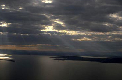 Lake Kariba - Zimbabwe