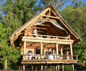 Tongabezi Lodge by the Zambezi River - Zambia