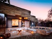 Luxury Matetsi River Lodge - Zambezi River - Victoria Falls - Zimbabe