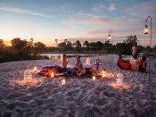 Romnatic experiences with Tongabezi by the Zambezi River near Victoria Falls - Zambia