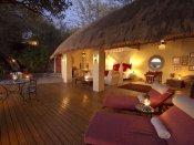 The Bird House at Tongabezi Lodge - luxury Victoria Falls experience in Zambia