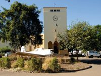 Livingstone Museum, Zambia - African historical excursions