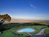 Ngorongoro Sopa Lodge, Ngorongoro Crater, Tanzania