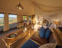 Standard Luxury at Ruckomechi Camp, Mana Pools, Zimbabwe