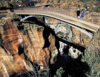 Game viewing excursions with Shongololo Express