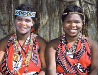 Cultural excursions with Shongololo Express
