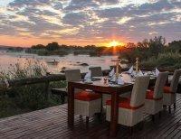 Zambezi Sands, Zambezi National Park near Victoria Falls, Zimbabwe