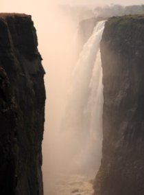 Simple discounted Victoria Falls activities in a nice package