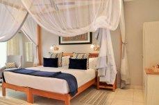 Batonka Guest Lodge room interior, Victoria Falls Zimbabwe