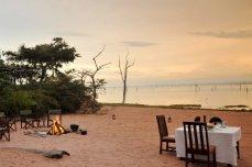 Changa Safari Camp, Lake Kariba, Matusadona National Park