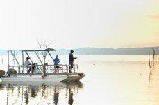 Fishing with Changa Safari Camp on Lake Kariba