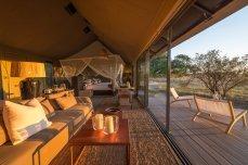 Linkwasha Camp, Hwange National Park, Zimbabwe