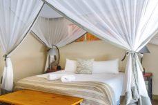 Standard Room at Nguni Lodge in Victoria Falls, Zimbabwe