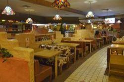 TBig Chief Steak & Grill, Kingdom Hotel in Victoria Falls