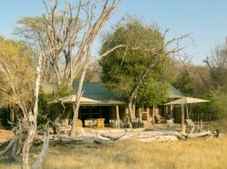 The Hide - Hwange National Park accommodation