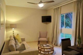 Room at Cresta Sprayview Hotel - Victoria Falls, Zimbabwe