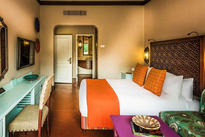 Livingstone (Victoria Falls Zambia) Package including flights and accommodation at Avani Resort near Victoria Falls, Zambia